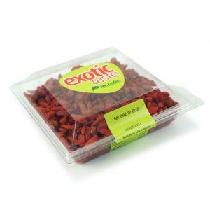 bacche di goji gr 150 exotic taste - mc garlet