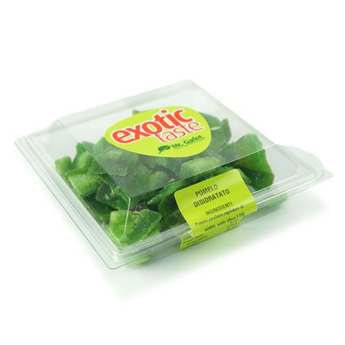 pomelo verde gr 150 exotic taste - mc garlet