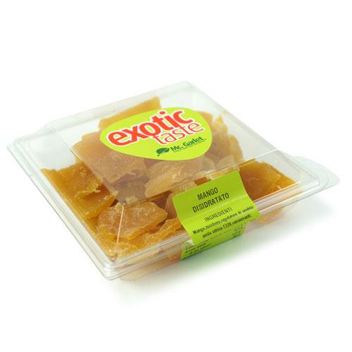 mango disidratato gr 150 exotic taste - mc garlet