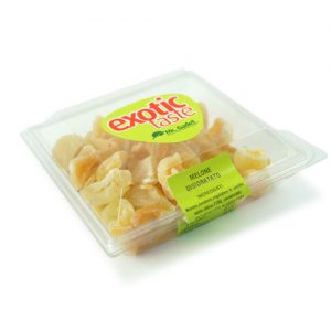 melone disidratato gr 150 exotic taste - mc garlet