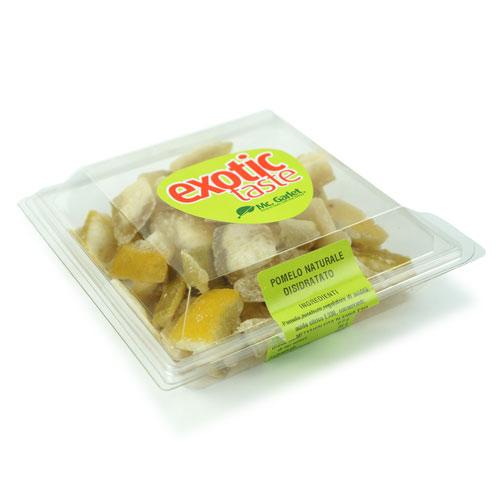 pomelo disidratato gr 150 exotic taste - mc garlet