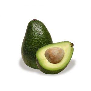 exotic fruit avocado mc garlet
