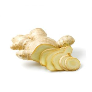 exotic fruit ginger mc garlet