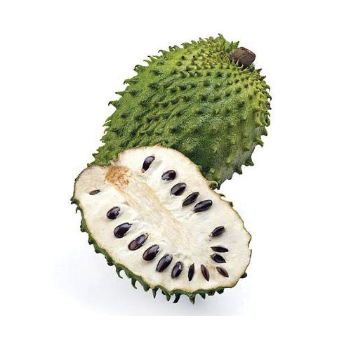 exotic fruit graviola mc garlet