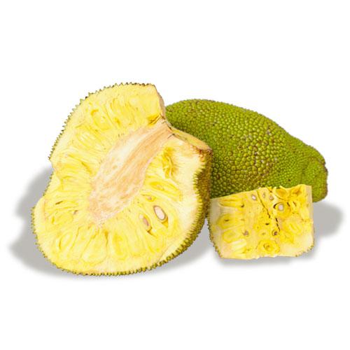 exotic fruit jack fruit mc garlet