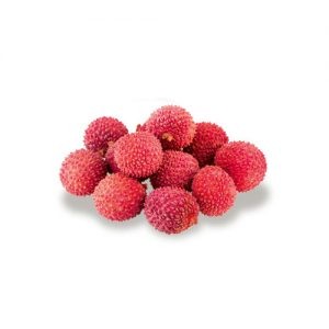 exotic fruit litchi mc garlet