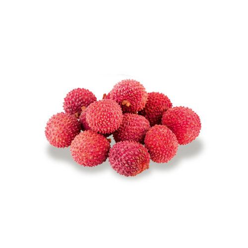 exotic fruit litchi mc garlet