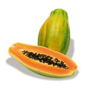 exotic fruit papaya formosa mc garlet