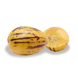 exotic fruit pepino mc garlet