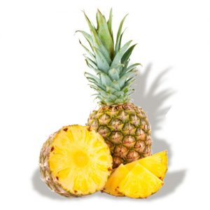 exotic fruit pineapple mc garlet
