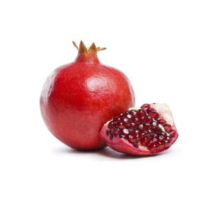 exotic fruit pomegrade mc garlet