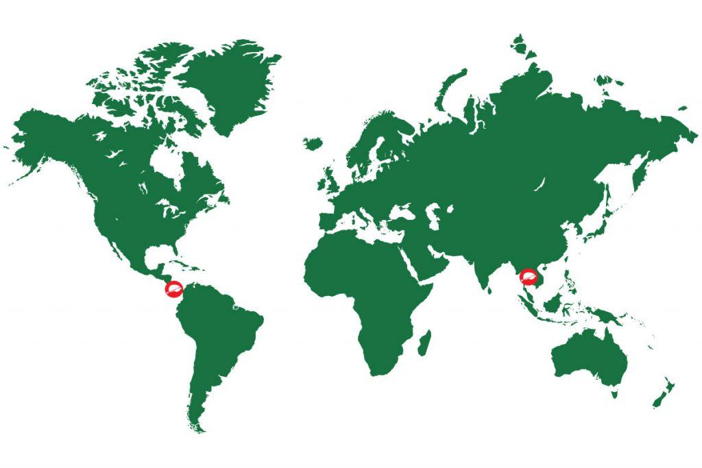 maps exotic fruit sugar cane mc garlet