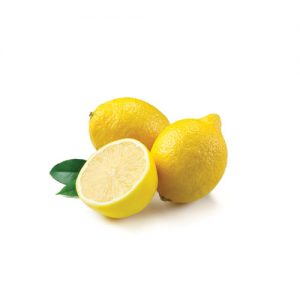 fruit lemon mc garlet