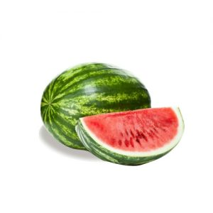 fruit watermelon mc garlet