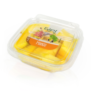 Macedonia Enjoy Mango