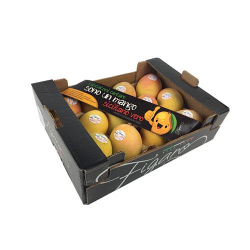 Mango Italiano Figaro Fine Food - Mc Garlet