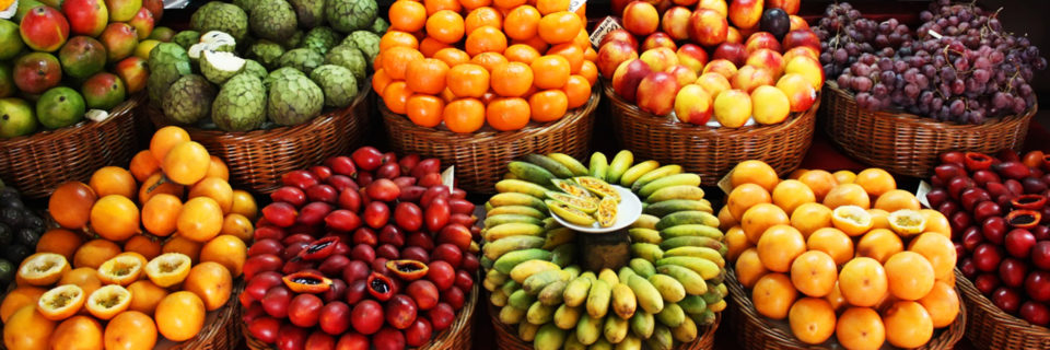 Mc Garlet Fruta por pasión desde noventa años