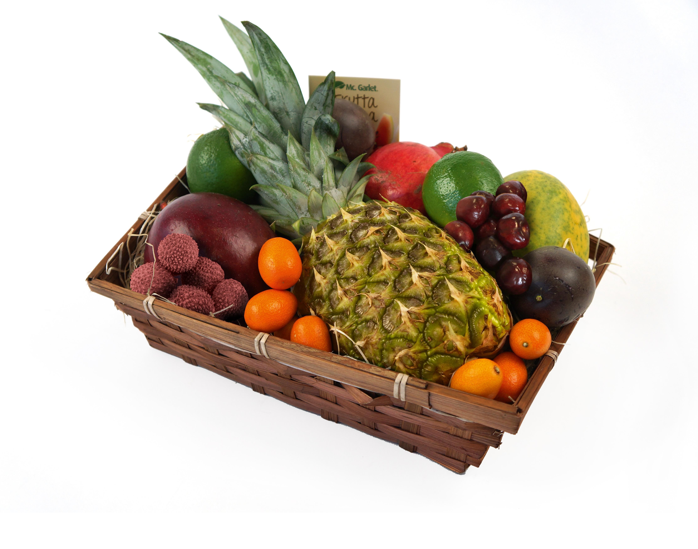 Cool cesti frutta natalizi gp31 pineglen for Frutta online
