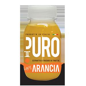 Succo Puro Arancia