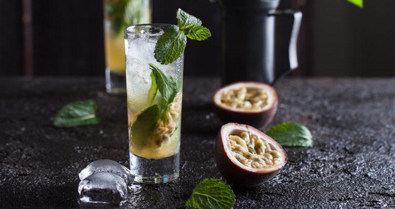 Passion Mojito, la ricetta di McGarlet per l'estate!