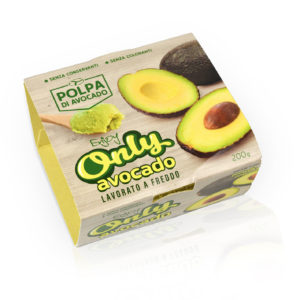 Polpa Only Avocado